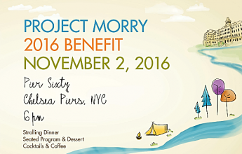 Project Morry 2016 Benefit