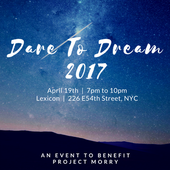 Dare to Dream 2017