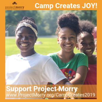 Camp Creates!