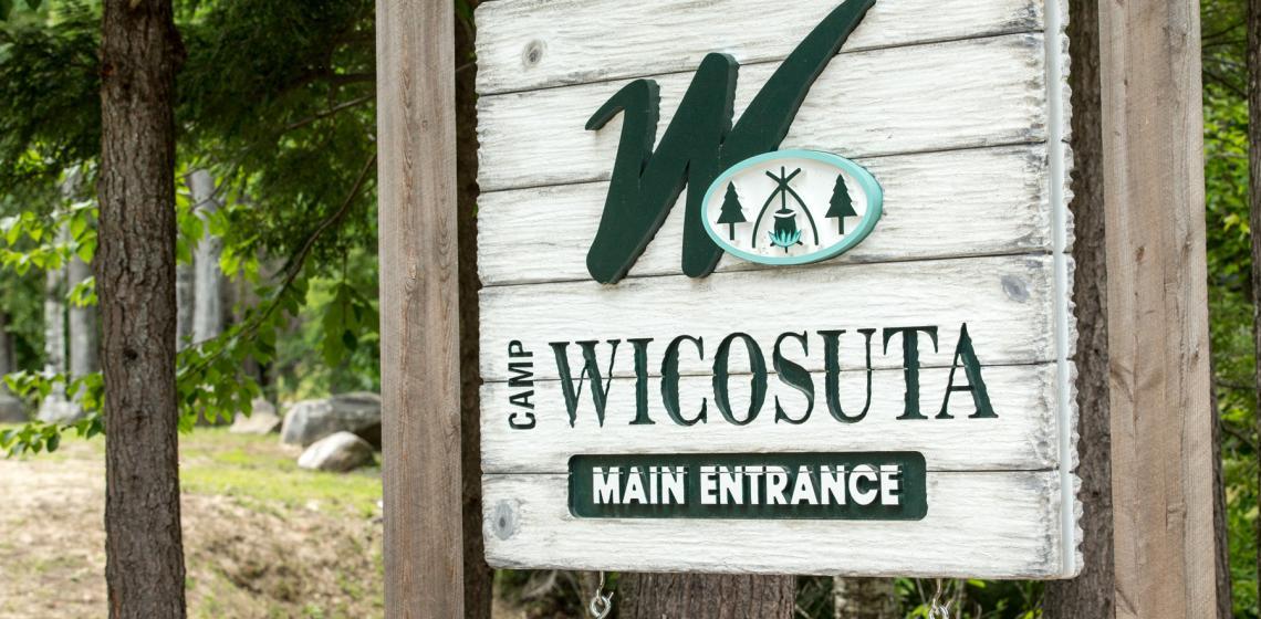 Camp Wicosuta