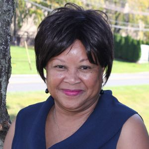 Joan M. Rashid